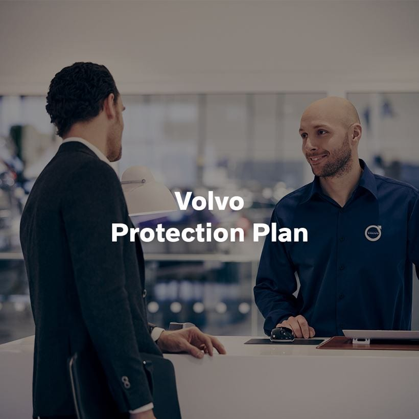 Volvo Protection Plan